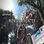Monster Hunter, Beta, Playlist, YouTube, Gameplay, gigamax, gigamax games