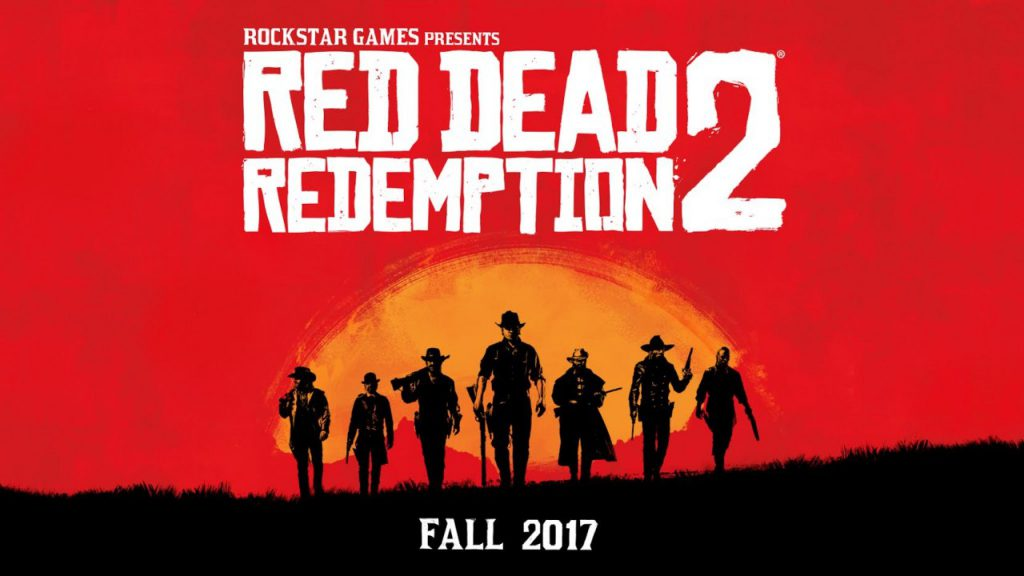 Most Anticipated Video Games of 2018, red dead redemption 2, new games, 2018 games, 2018 game releases, gigamax, gigamax games