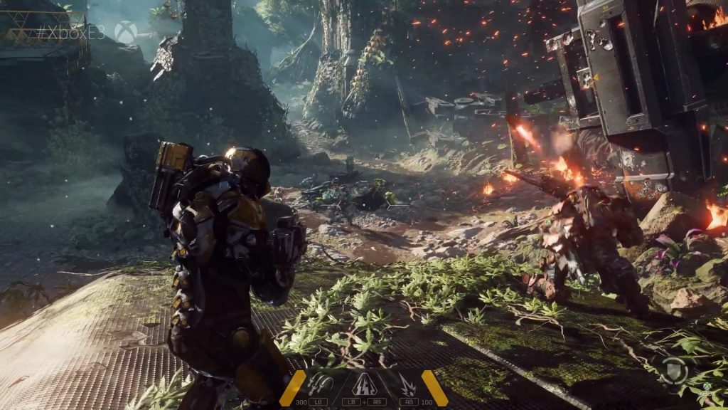 Anthem, BioWare, Anthem Release, Anthem Delay, Latest gaming news, gaming news, video game news, gaming media