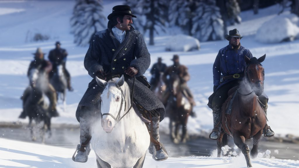 Read Dead Redemption 2, Red Dead 2, red dead delay, latest games, gigamax games, gaming news, video game news, nj gaming news