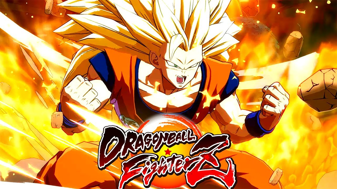 Dragon Ball FighterZ Getting More DLC