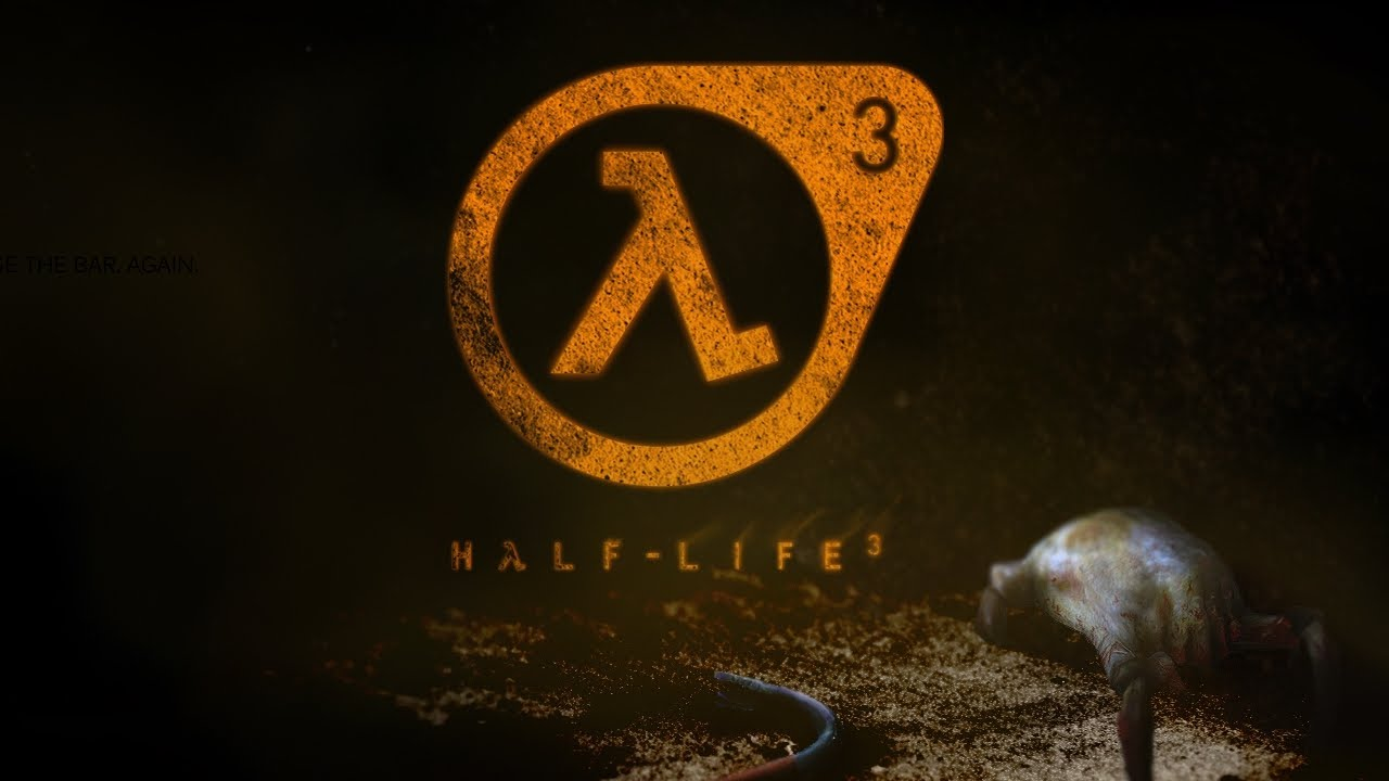microsoft buys valve, half life 3, half life, rumor, video game industry