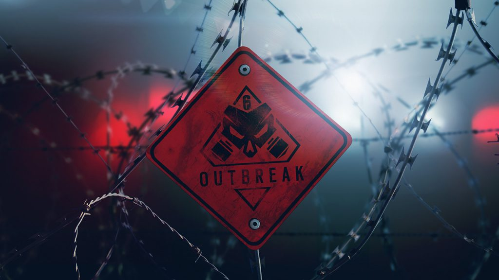 Outbreak, Operation Chimera, Rainbow Six Siege, video game news, video game updates, rainbow six siege update, ubisoft, ubisoft games, gaming news, latest gaming news
