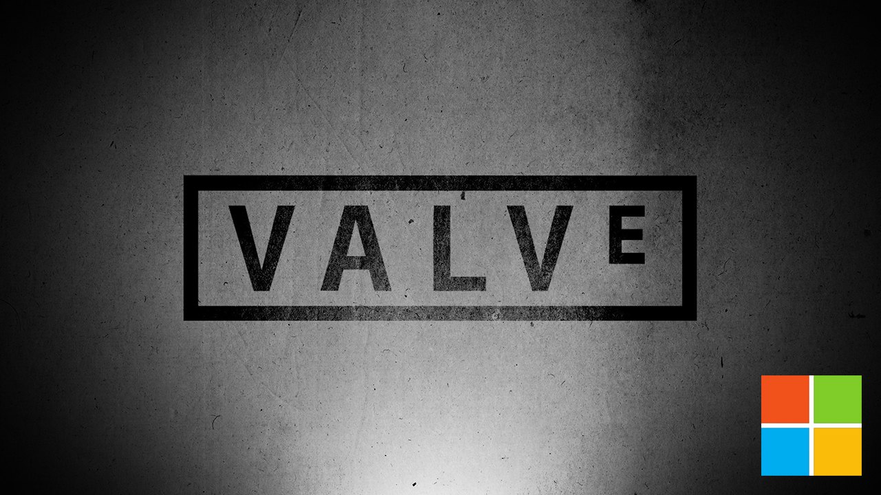 microsoft buys valve, valve, rumor, video game industry