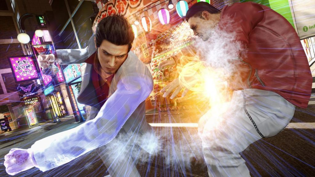 Yakuza, Kiwami 2, yakuza kiwami 2, video game updates, north american gaming, playstation 4, remake, yakuza remake
