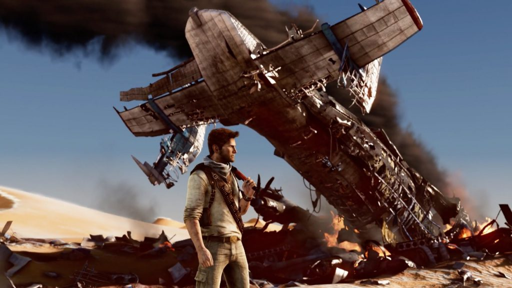 bluepoint, nathan drake remastered, remastered games, video game news, gigamax, gigamax games