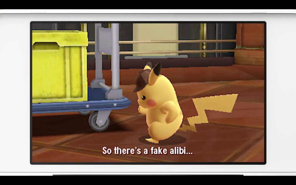 Nintendo, nintendo direct, gaming news, Nintendo news, video game news, video game media, latest games, Detective Pikachu