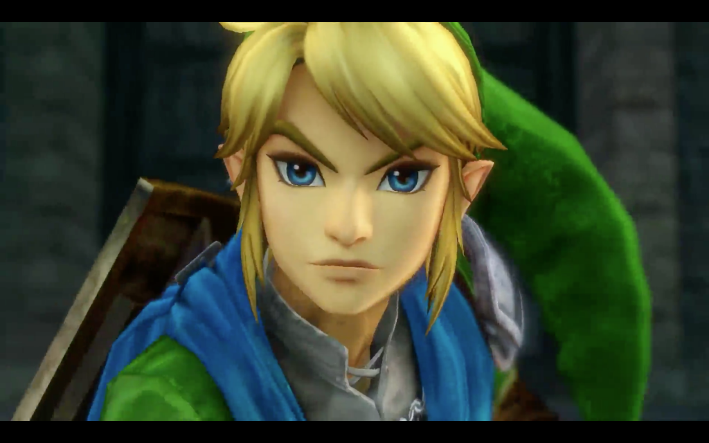 Nintendo, nintendo direct, gaming news, Nintendo news, video game news, video game media, latest games, Hyrule Warriors: Definitive Edition