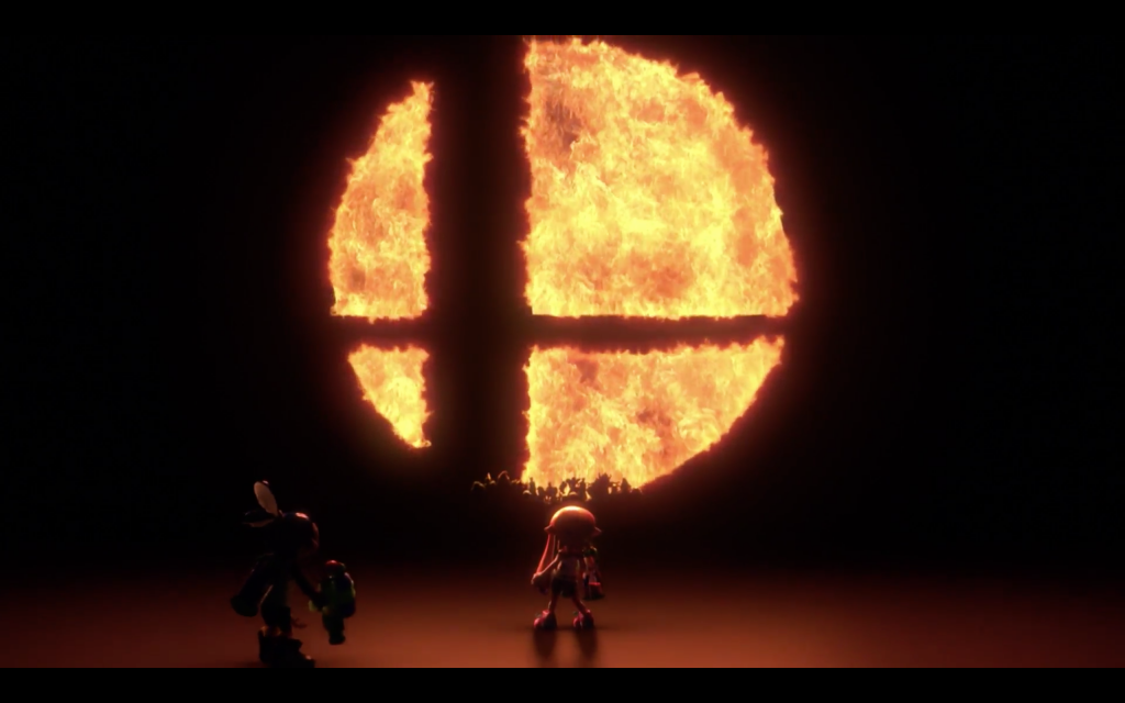 Nintendo, nintendo direct, gaming news, Nintendo news, video game news, video game media, latest games, Super Smash Bros. Switch