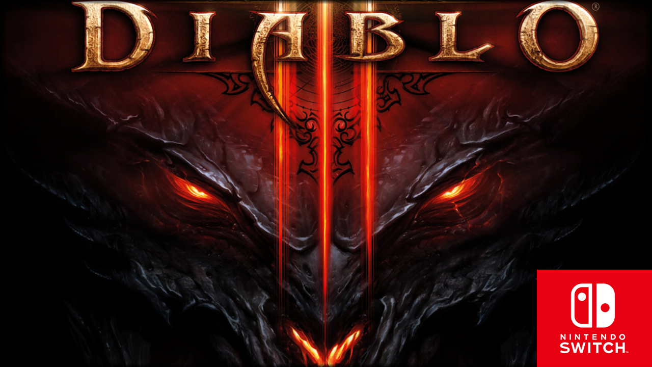 Diablo 3 Switch, Switch Rumors, Nintendo Rumors, video game rumors, video game news, blizzard, diablo 3, switch, nintendo switch, gaming news
