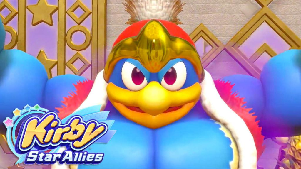 Kirby Star Allies final boss, kirby star allies special powers, kirby star allies let's play on youtube, kirby star allies videos, gigamax games with kirby star allies