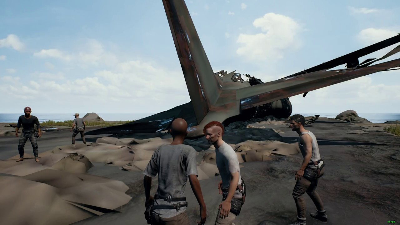 PUBG, new update, march update, starting zone, pubg starting zone, pubg 100 players, gigamax, gigamax games, gaming news, video game news, PUBG news, PUBG updates