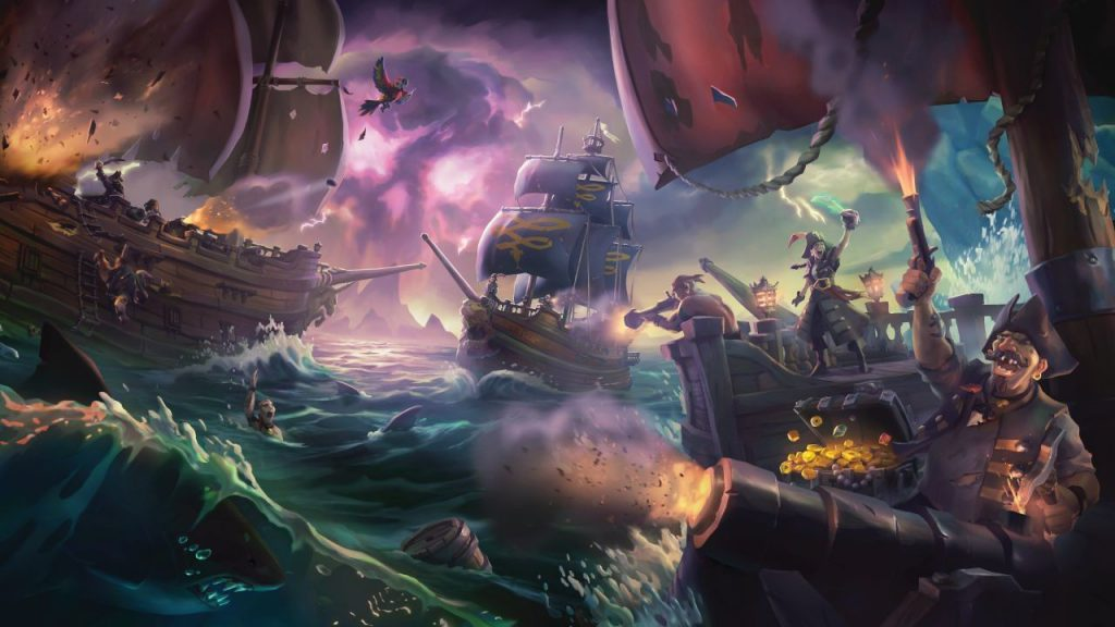 Sea of thieves, sea of thieves gameplay, sea of thieves video, sea of thieves playlist, sea of thieve youtube, streaming, sea of thieves streaming, streamers, gigamax streaming, gigamax games streaming, twitch, youtube