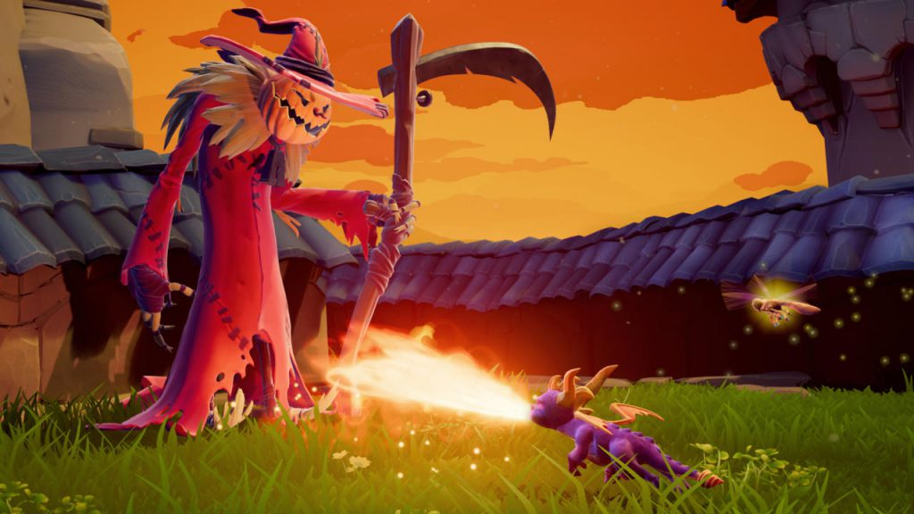 Spyro: Reignited Trilogy, Spyro, spyro remaster, playstation, sony, activision, gaming news, gigamax, gigamax games