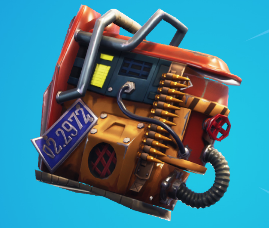 Fortnite, fortnite patch, fortnite crash, fortnite server issues, fortnite servers, fortnite news, gaming news, gigamax, gigamax games