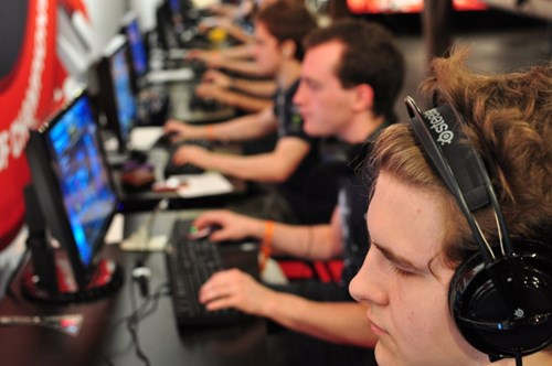 esports, esports, high school esports, nfhs, playvs, gaming, video game news, gaming news, national esports, gaming education, gigamax, gigamax games, gigamax esports