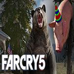 far cry 5, far cry 5 streaming, far cry 5 youtube, far cry 5 playlist, far cry 5 thumbnail for stream and playlist, gigamax games, gigamax games streaming, gigamax games videos, far cry 5 let's play, gigamax let's play