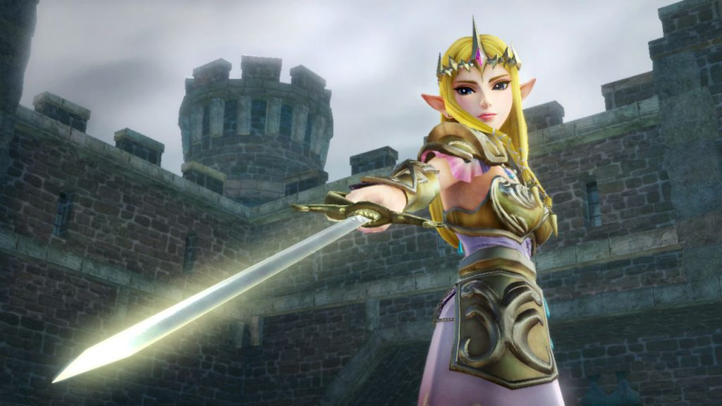 hyrule warriors, zelda, nintendo switch, hyrule warriors switch, lets play, how to, japanese eshop, how to videos, how to get japanese games switch, hyrule, warriors