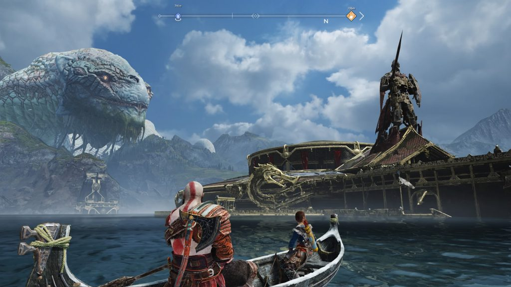 God of war, god of war dlc, god of war ps4, god of war 4, ps4, sony, ps4 exclusive, action rpg, action game, rpg, gigamax, gigamax games, gaming, gow, gow ps4, gow dlc