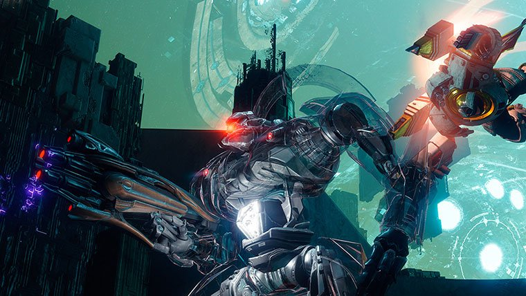 Warmind, destiny 2, expansion, destiny 2 expansion, bungie, gaming news, gigamax games, video game news