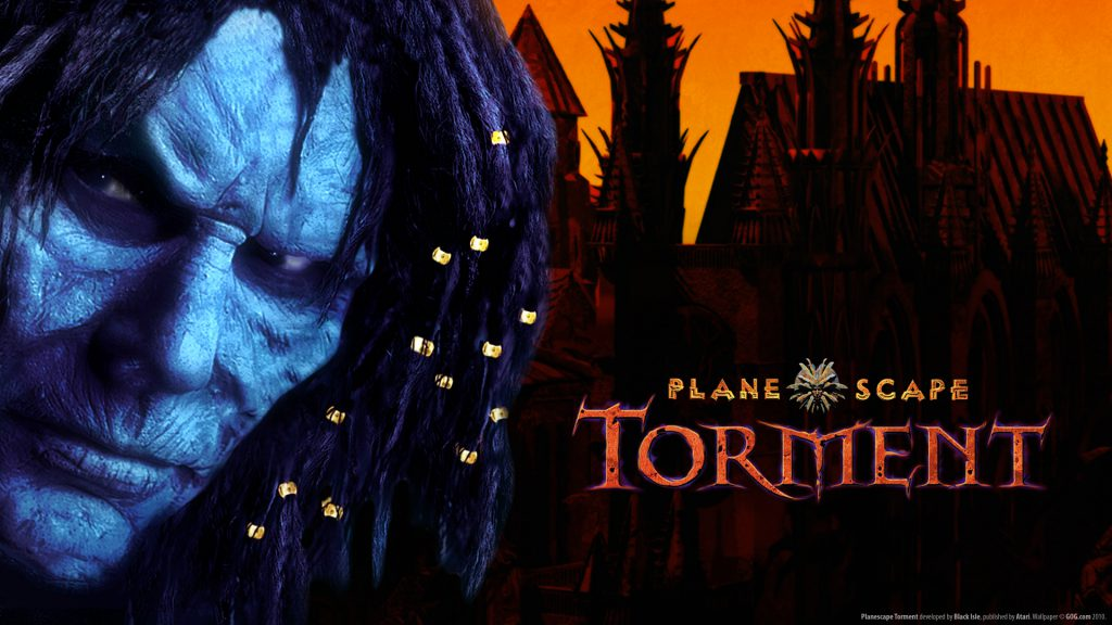 dungeons & dragons, dungeons and dragons, planescape torment, PC game, new D&D game, new dungeons and dragons video game, video game news, gigamax games