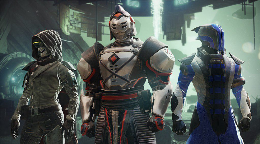 Bungie, activision, destiny 2, destiny 2 news, bungie news, activision news, video game industry news, gigamax, gigamax games