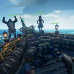 For Love of the Game: Sea of Thieves Review