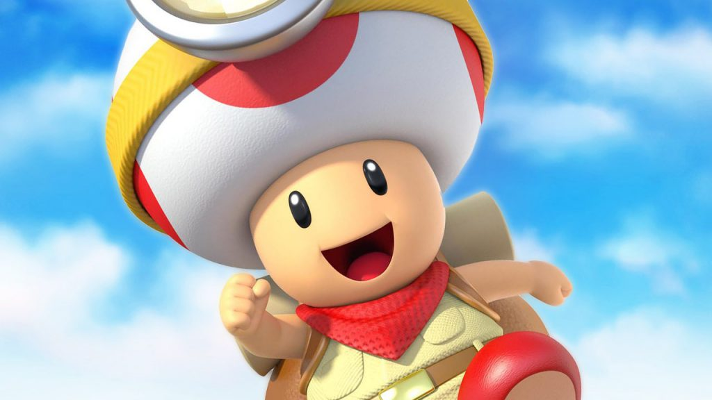 video game releases, july 2018 video game releases, july 2018 game releases, latest games, new games, new video games, video game news, gigamax, gigamax games, gigamax video game news, gaming news,, captain toad treasure