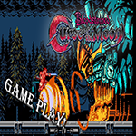 curse of the moon, bloodstained curse of the moon, indie games, indie game, indie game youtube, curse of the moon on youtube