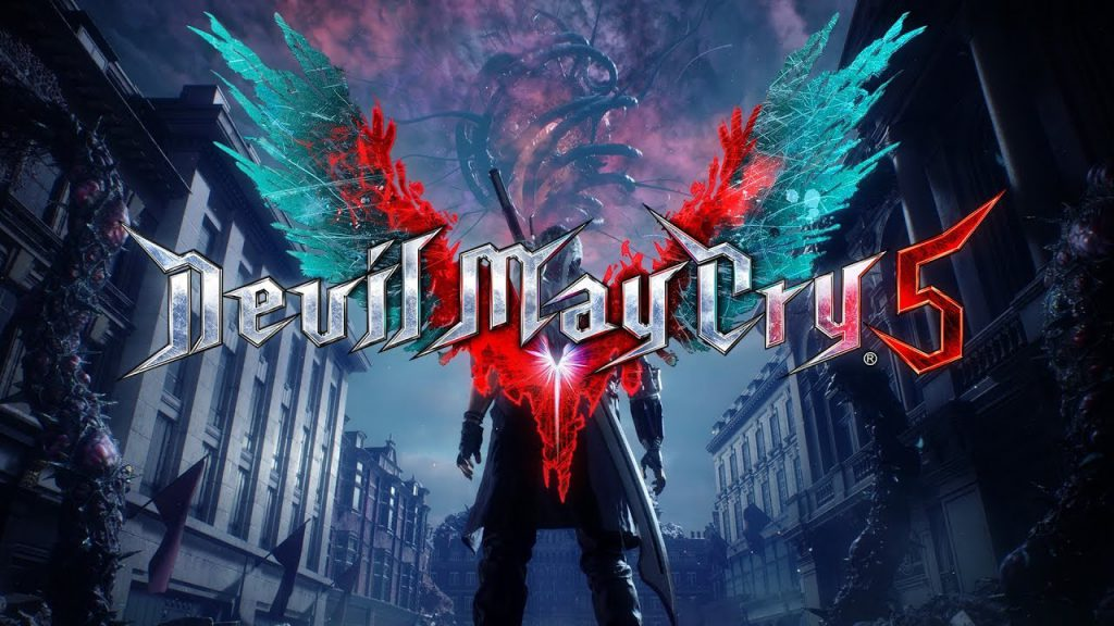 devil may cry 5, devil may cry v, dmc 5, dmc v, devil may cry youtube, devil may cry 5 youtube, devil may cry gameplay, capcom, gigamax, gigamax youtube