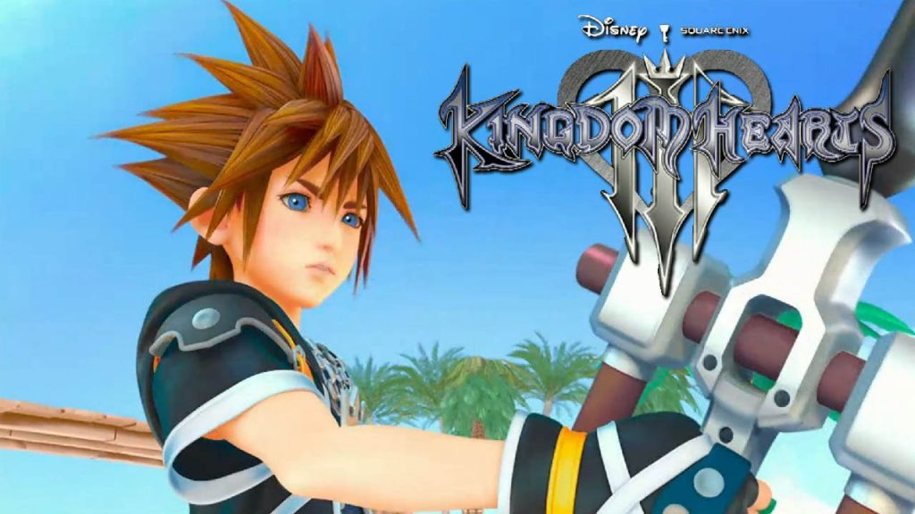 Kingdom Hearts 3, kingdom hearts, video game news, gaming news, kingdom hearts news, e3 2018, e3, e3 2018 game announcements, gigamax, gigamax games