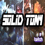 solidtony, twitch streamer, twitch, streaming, gigamax contributors, gigamax games, gigamax