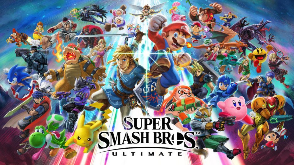 Super Smash Bros. Ultimate, e3 2018, nintendo direct, nintendo e3, nintendo e3 direct, nintendo e3 2018, nintendo news, gaming news, video game news, e3 2018 news, e3 coverage, latest games, new releases, nintendo releases, nintendo announcements, gigamax, gigamax games, gigamax gaming news