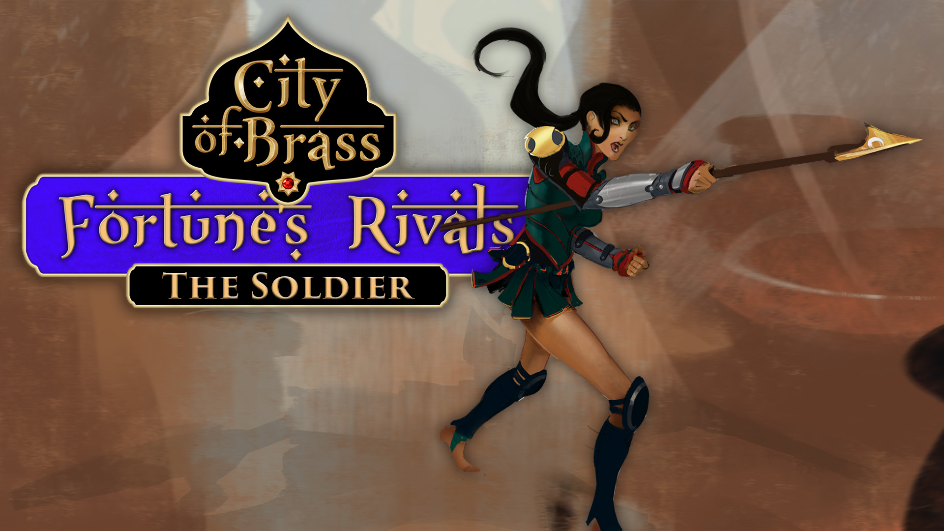 city of brass, fortune's rivals, fortunes rivals, city of brass fortunes rivals, city of brass update, fortunes rivals update, city of brass new characters, uppercut games, city of brass news, city of brass uppercut games, gigamax games, video game news, gaming news
