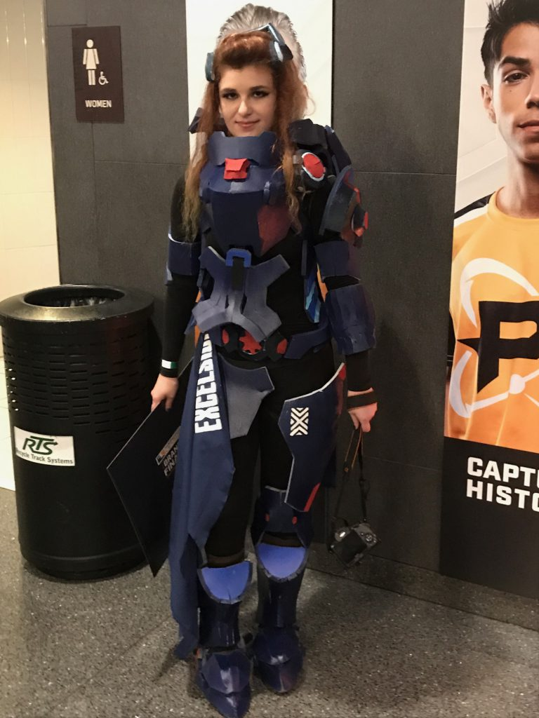 cosplay, overwatch league finals, overwatch league finals, cosplay barclays center, ny cosplay, gigamax games, gigamax video game coverage, gigamax, gigamax cosplay