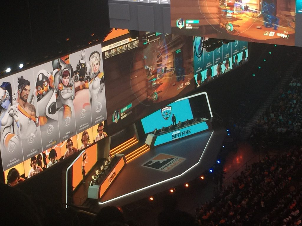 the overwatch league, overwatch league, esports, competitive gaming, gaming news, video game news, overwatch league news, blizzard entertainment, gaming news, gigamax games coverage, overwatch,