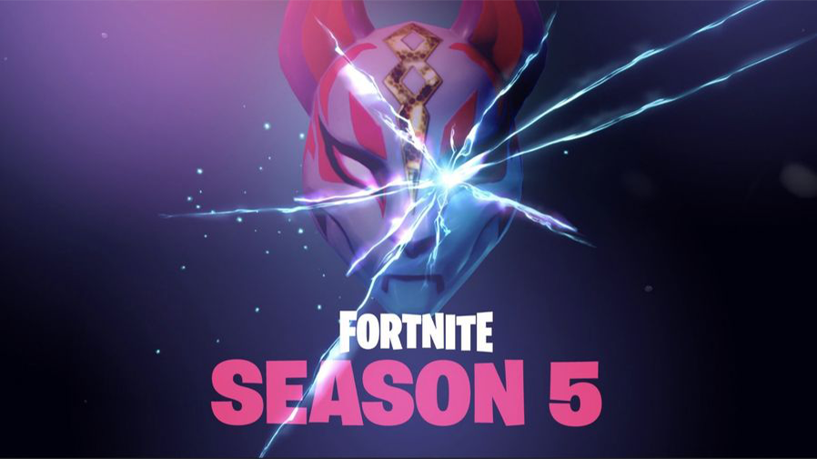 Fortnite, Fortnite Season 5, Fortnite season 5 map, fortnite season 5 leaks, fortnite news, fortnite rumors, fortnite 5.0, fortnite patch, gigamax news, gigamax games news, video game news, epic games