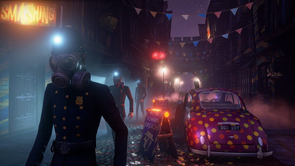 We Happy Few, we happy few banned, we happy few australia, australia video game industry, video game industry, video game news, latest gaming news, gaming news