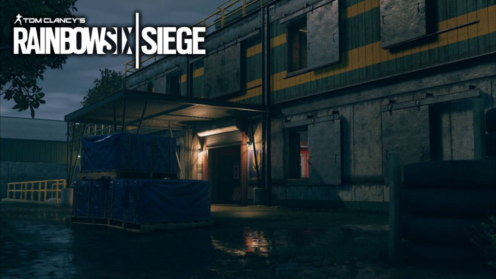 Hereford Base, Operation: Grim Sky, Operation Grim Sky, New Rainbow Six Operators, new rainbow six maps, new rainbow six siege map, new rainbow six siege operators, new rainbow six operator, new rainbow six siege operator, gaming news, video game news, latest games, rainbow six update, rainbow six news, rainbow six updates