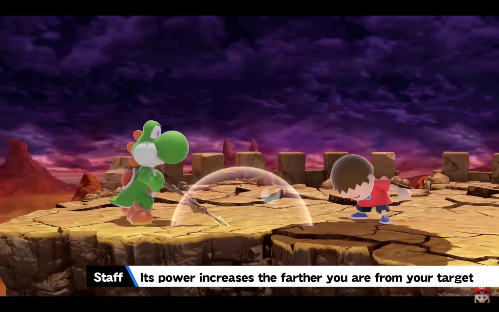 Everything Announced in the Super Smash Bros  Ultimate