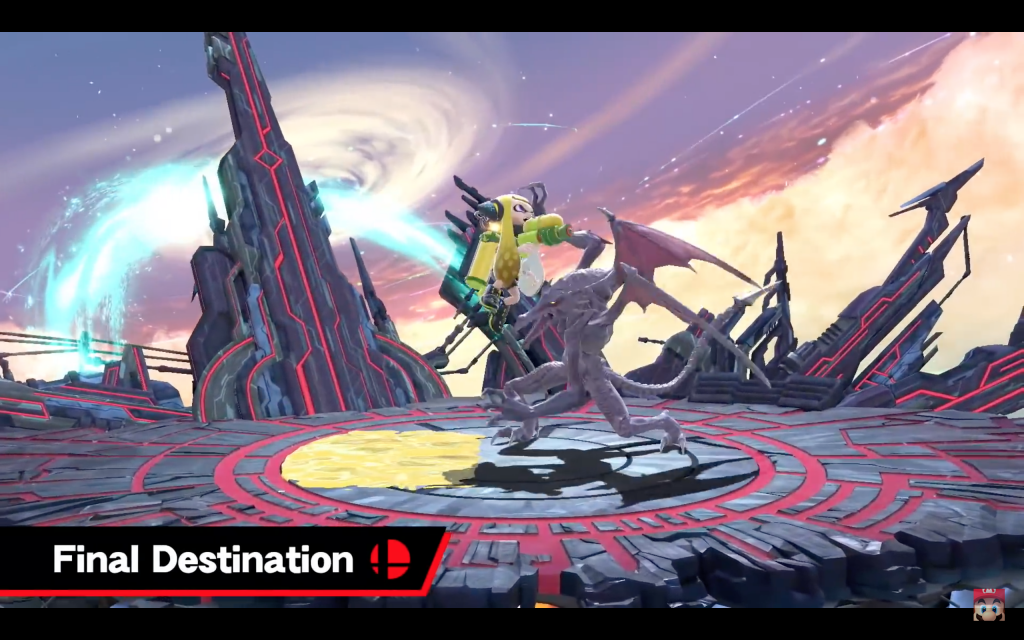 Super Smash Bros. Ultimate, nintendo direct, nintendo news, super smash bros ultimate news, super smash news, video game news, gaming news, video game media, gigamax, gigamax games