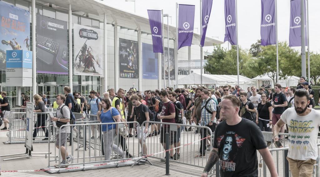 Gamescom 2018, gamescom, gamescom coverage, gamescom news, gamescom conference, video game conference, video game news, gaming news, latest video games, latest video game news, gigamax, gigamax games, gigamax video game news