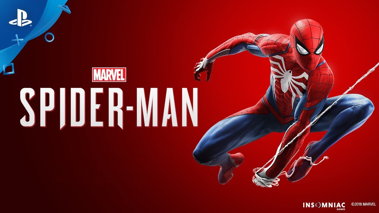 MarvelS Spider-Man Stream