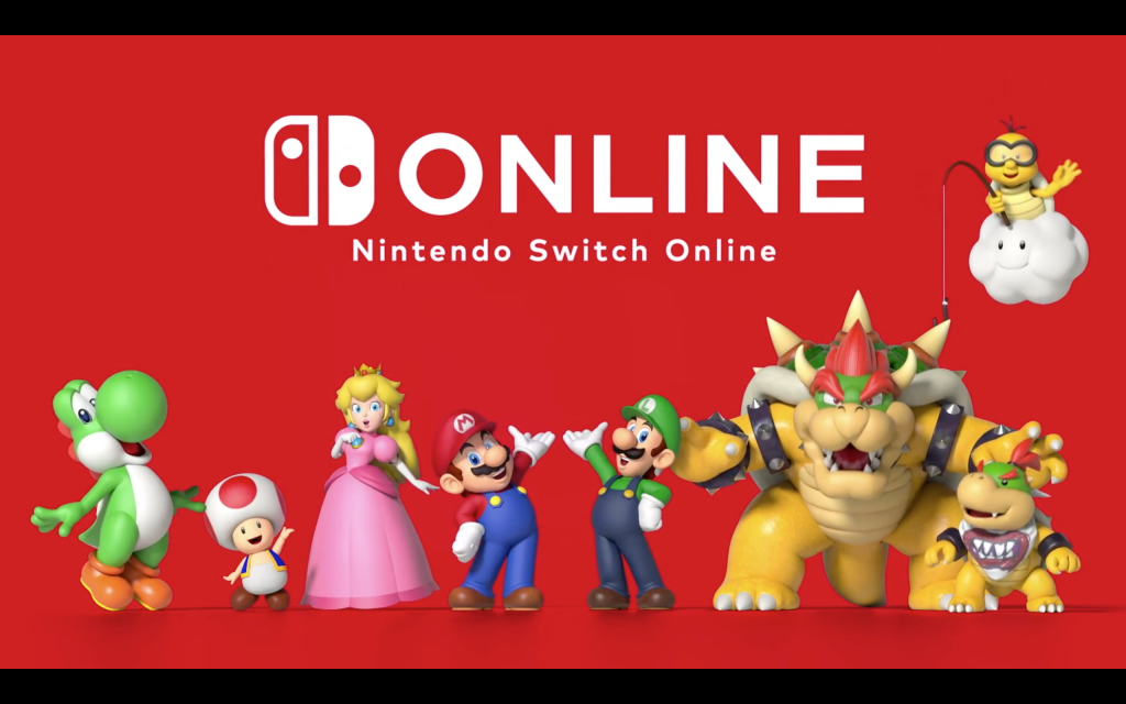 Nintendo Direct, nintendo switch, super smash bros ultimate, splatoon 2 update, video game updates, video game news, gaming news, nj gaming