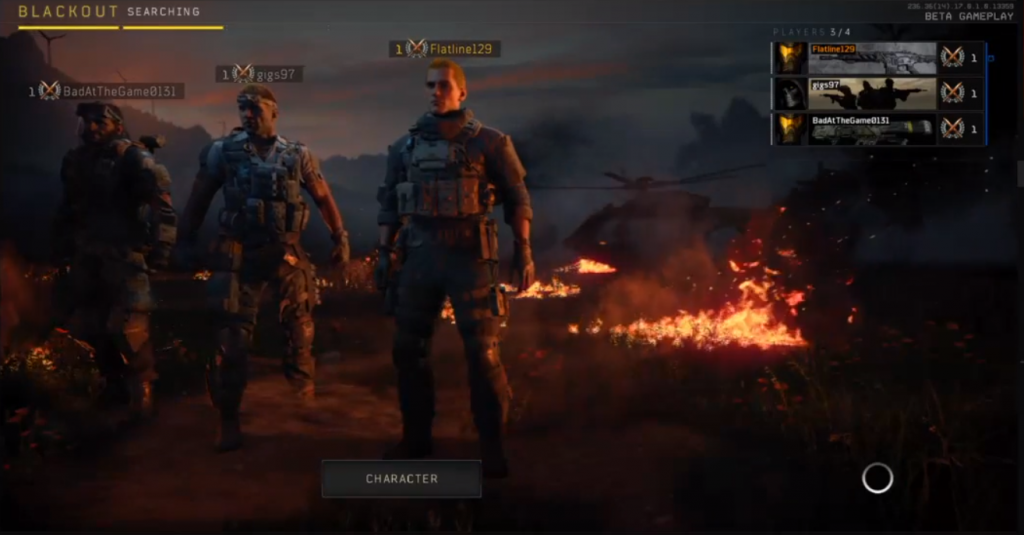 call of duty: black ops 4, call of duty black ops 4, cod black ops 4, cod blackout, black ops blackout, cod black ops 4 blackout, blackout impressions, cod black ops 4 impression, video games, new video games