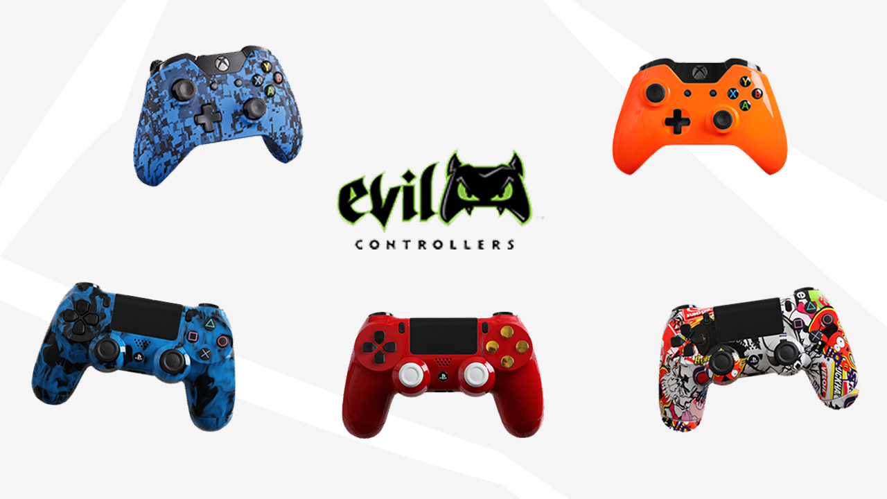 Modded Controller Review: Are Evil Controllers Worth The