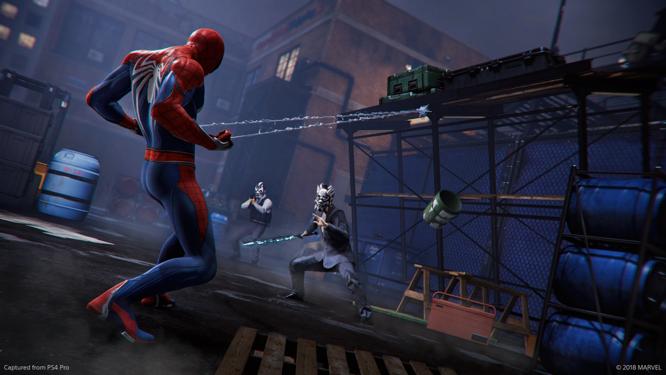 Spider-Man PS4, Spider-Man video game, Spiderman ps4, spiderman video game, nj gaming, new video games, latest video games, gigamax, gigamax games