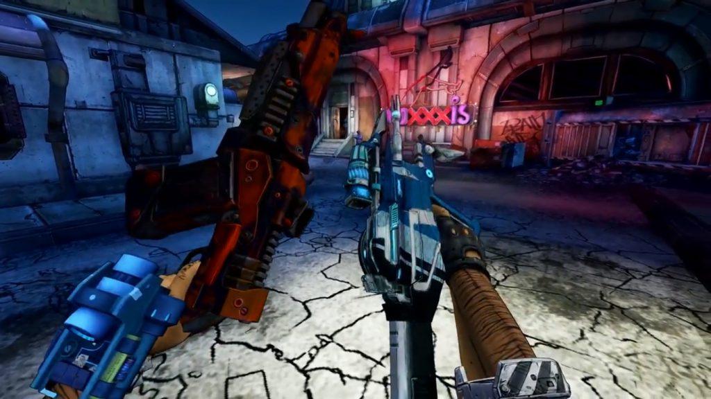 Borderlands 2 VR: Pandora Is Back in a Big Way! – Gigmax Games