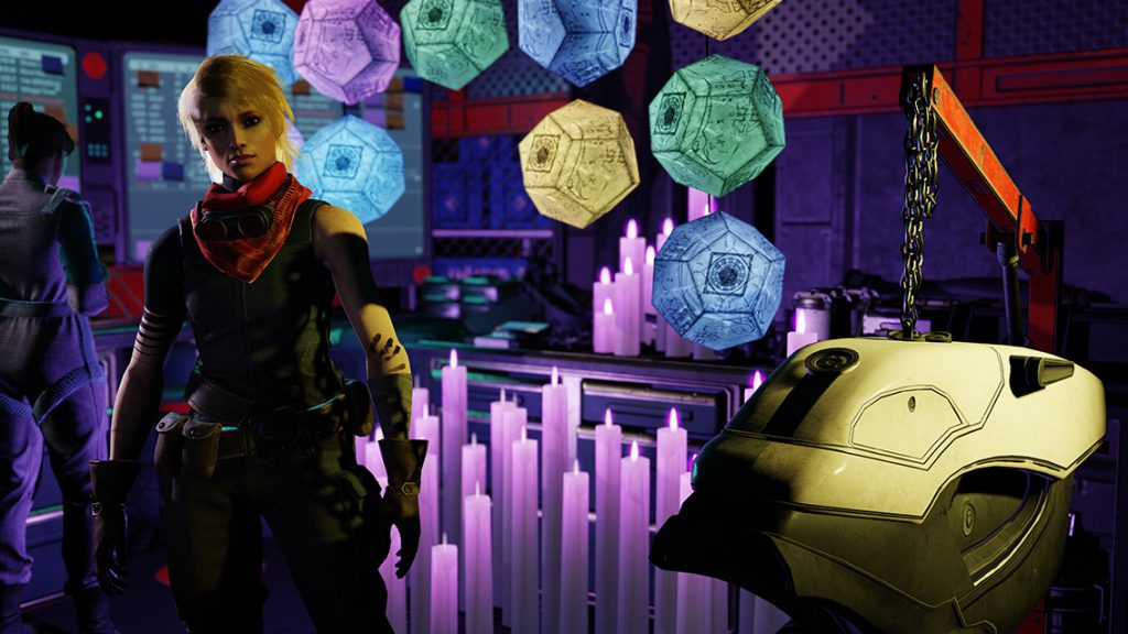 Festival of the Lost, destiny 2 holiday event, destiny 2 halloween event, destiny 2 halloween, destiny 2 update, destiny 2 news, gigamax, gigamax games, video game news, new games, latest games