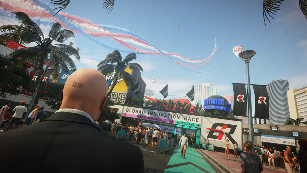 hitman 2, hitman, how to hitman, tools of the trade, hitman tools of the trade, new hitman, new games, latest games, video game news